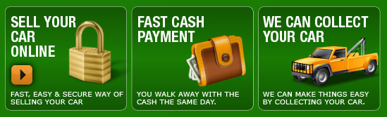 Cash for Cars Central Coast